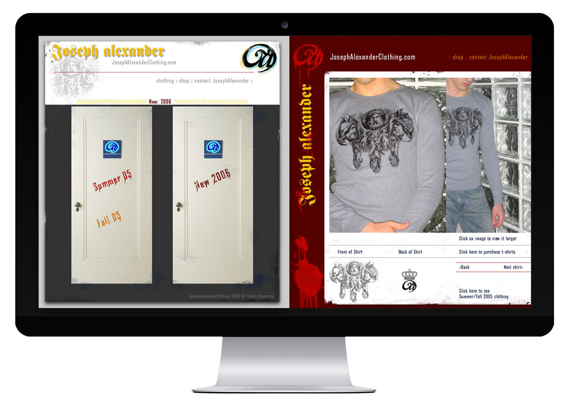 Web artemiortiz create develop collaborate Online clothing design software